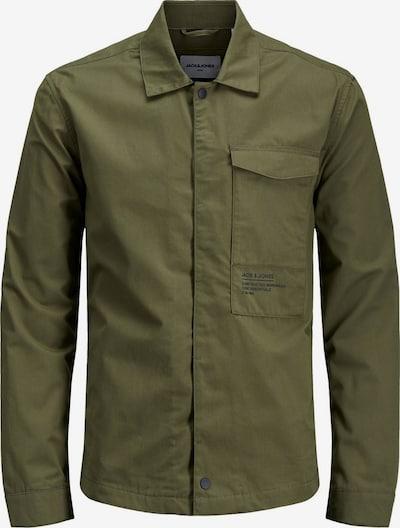 JACK & JONES Hemd in khaki, Produktansicht