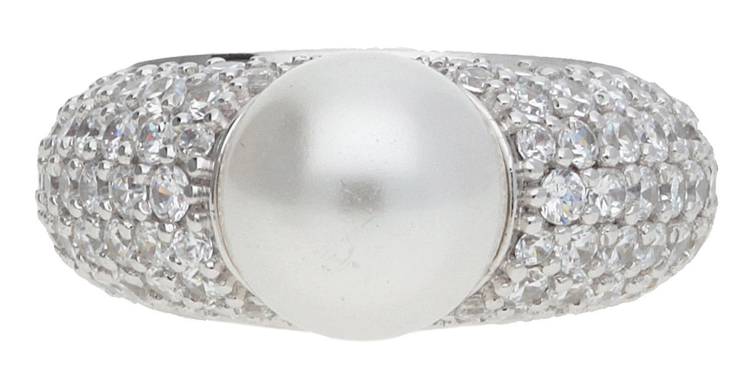 JOOP! Damen Fingerring Silber Silber Michelle JPRG90645A Einkaufen Auslassstellen Verkauf Online Verkauf Wahl Freies Verschiffen Zuverlässig gPnkWIhXVh