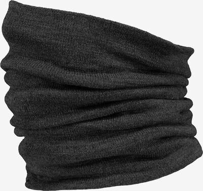 Barts Schal in graphit, Produktansicht