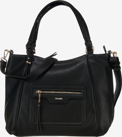 Picard Tasche in schwarz, Produktansicht