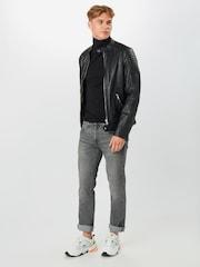 LEVI'S Jeans '511' in grau