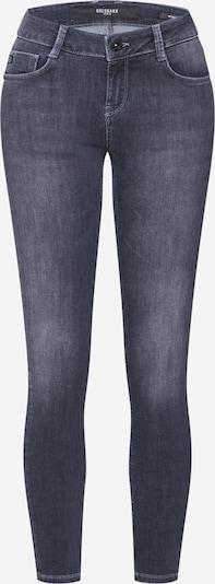 Goldgarn Jeans 'Jungbusch' in grau, Produktansicht