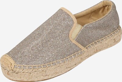REPLAY Espadrilles 'Lawton' in hellbeige, Produktansicht