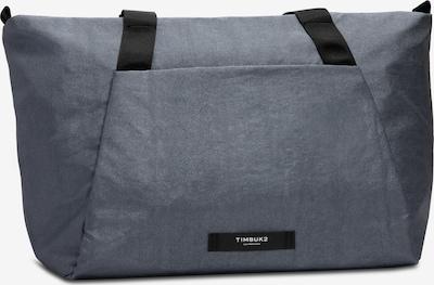 TIMBUK2 Schultertasche 'Urban Mobility Studio' in schwarz / silber, Produktansicht