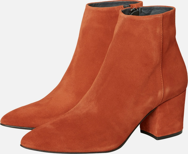 Haltbare Mode billige Schuhe VERO MODA | Ankle Schuhe Boots Schuhe Gut getragene Schuhe Ankle ae371c