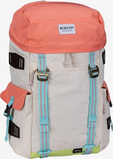 BURTON Laptoprucksack ' Annex 28L Backpack ' in grün / koralle / weiß, Produktansicht