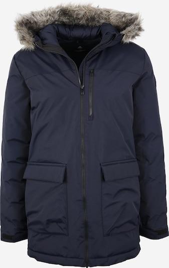 ADIDAS PERFORMANCE Outdoorjas 'XPLORIC' in de kleur Donkerblauw, Productweergave