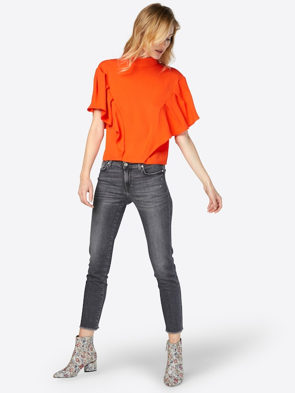 7 for all mankind Jeans 'Pyper crop'