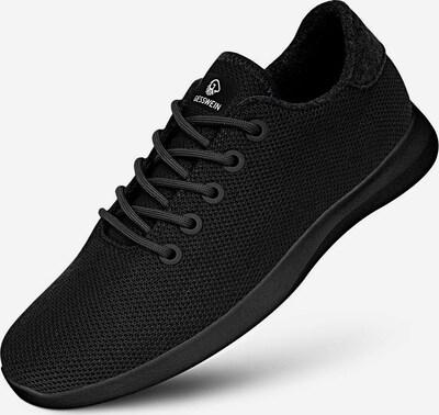GIESSWEIN Schuhe in schwarz, Produktansicht