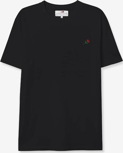 Vertere Berlin Shirt in schwarz, Produktansicht