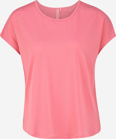 ONLY PLAY Sport-Shirt 'MILEY LOOSE SS TRAINING TEE' in pink, Produktansicht