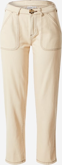 SAINT TROPEZ Jeans 'Bina' in creme, Produktansicht