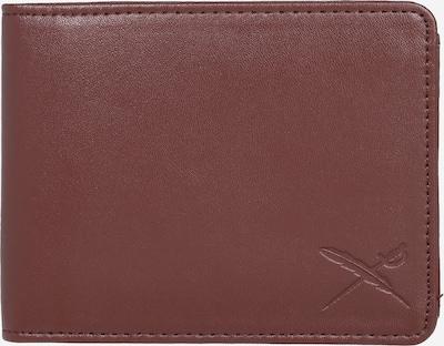 Piniginė iš Iriedaily , spalva - tamsiai ruda, Prekių apžvalga