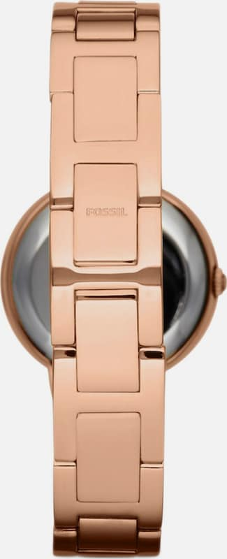 "FOSSIL Armbanduhr, ""VIRGINIA, ES3284"""