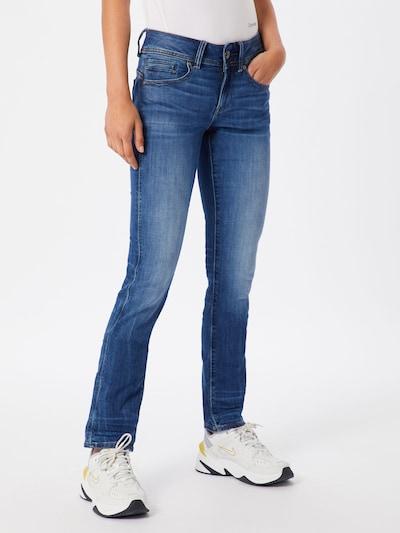 G-Star RAW Jeans 'Midge Saddle' in blau, Modelansicht