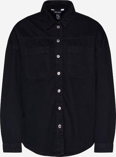 NEW LOOK Blouse 'FELICA' in de kleur Zwart, Productweergave