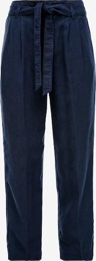 s.Oliver Hose in blau, Produktansicht