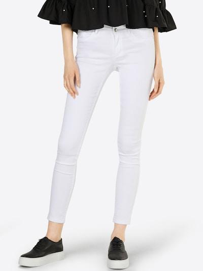 ONLY Jeans 'ONLUltimate' in weiß, Modelansicht