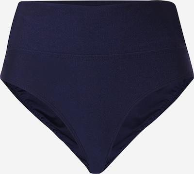Hunkemöller Bikinihose 'Rhapsody Fold Over Rio' in dunkelblau, Produktansicht