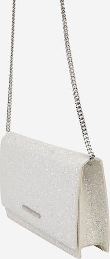 ALDO Schoudertas 'FARECIEN' in de kleur Zilver / Wit, Productweergave