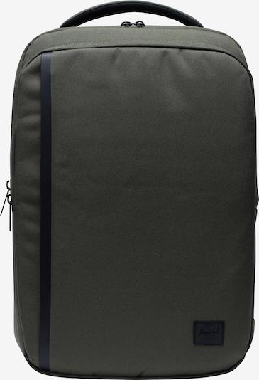 Herschel Rucksack 'Travel Daypack' in oliv, Produktansicht