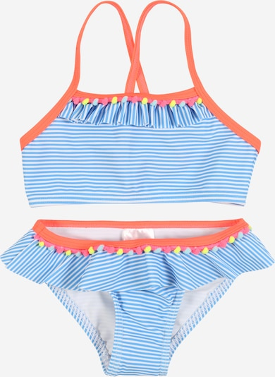Bikinis iš STACCATO , spalva - mėlyna / balta, Prekių apžvalga