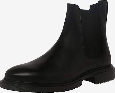 Garment Project Chelsea Boots 'Billy' in schwarz, Produktansicht