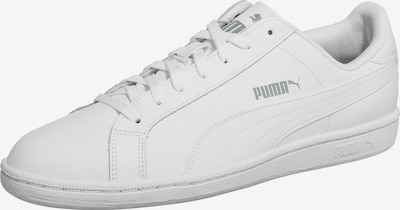 PUMA Sneaker 'Smash L' in grau / weiß, Produktansicht