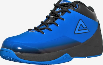 PEAK Basketballschuh Jason Kidd III Signature in blau, Produktansicht
