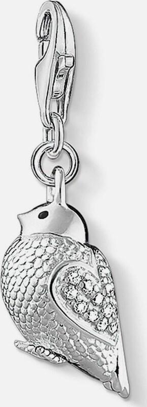 Thomas Sabo Charm-Einhänger 'Vogel, 1450-041-14'