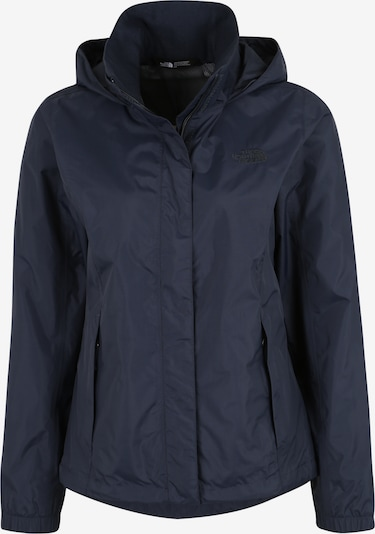 THE NORTH FACE Outdoorjas 'Resolve' in de kleur Navy, Productweergave