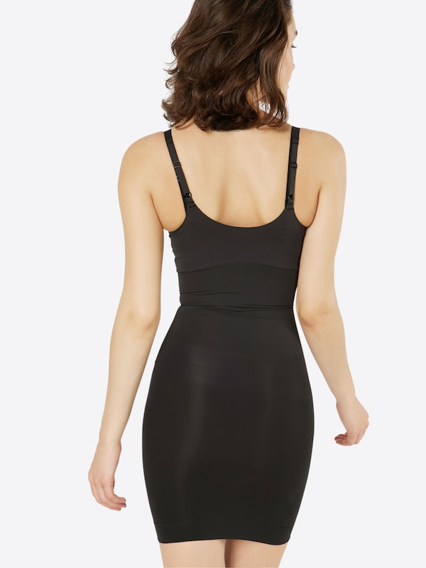 SPANX Shapy my day Open-Bust Shapingkleid