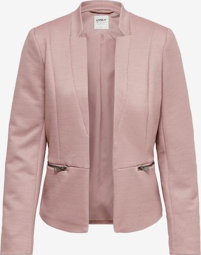 ONLY Blazer in rosa, Produktansicht