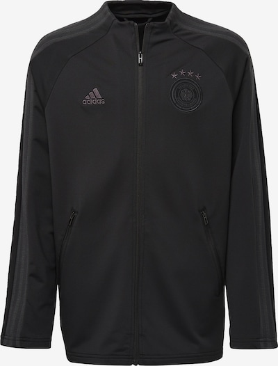 ADIDAS PERFORMANCE Trainingsjacke in schwarz, Produktansicht