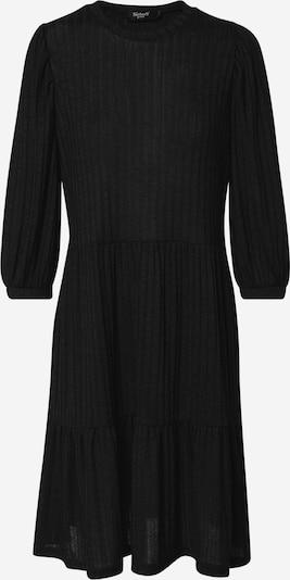 SISTERS POINT Kleid 'VINI-DR.PUFF' in schwarz, Produktansicht