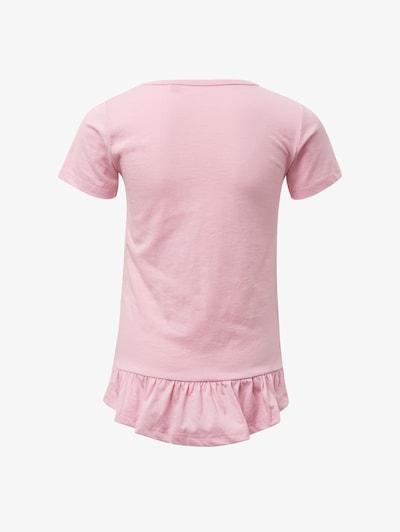 TOM TAILOR T-Shirt in altrosa, Produktansicht