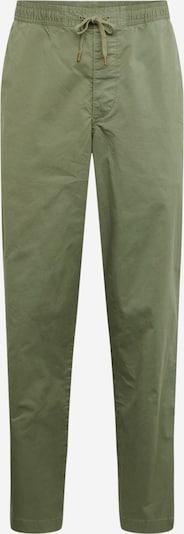 Kelnės 'GRADUATEP' iš POLO RALPH LAUREN , spalva - rusvai žalia, Prekių apžvalga