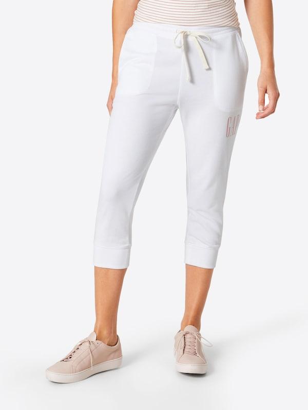 Pantalon Pantalon Pantalon Blanc Blanc En Gap Pantalon En Blanc Gap Gap En Gap bf6gY7y