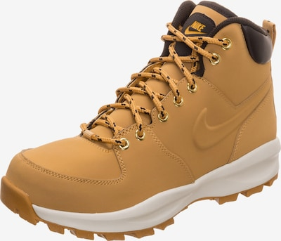 Nike Sportswear Boot 'Manoa' in sand / schwarz, Produktansicht