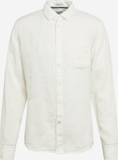 Pepe Jeans Chemise 'ADDISON' en blanc, Vue avec produit