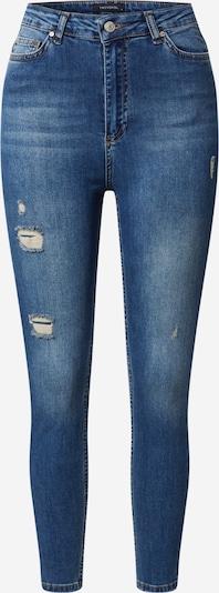 Trendyol Jean en bleu denim: Vue de face