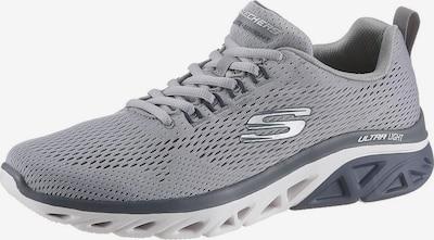 Sneaker low SKECHERS pe gri, Vizualizare produs