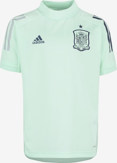ADIDAS PERFORMANCE Shirt in mint: Frontalansicht