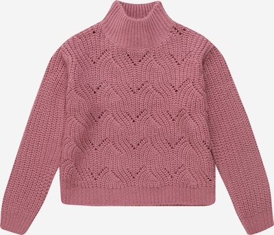 BLUE SEVEN Pullover in mauve, Produktansicht