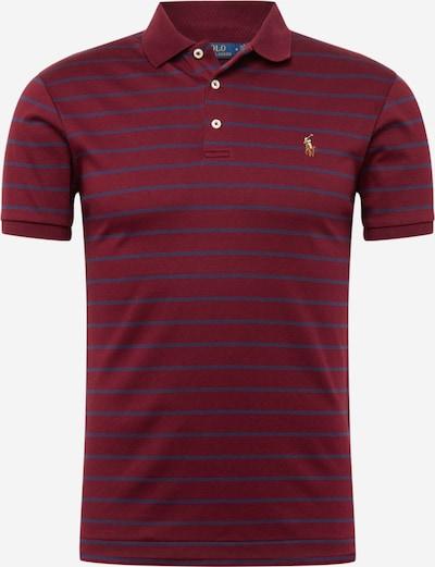 POLO RALPH LAUREN Koszulka w kolorze czerwone winom, Podgląd produktu