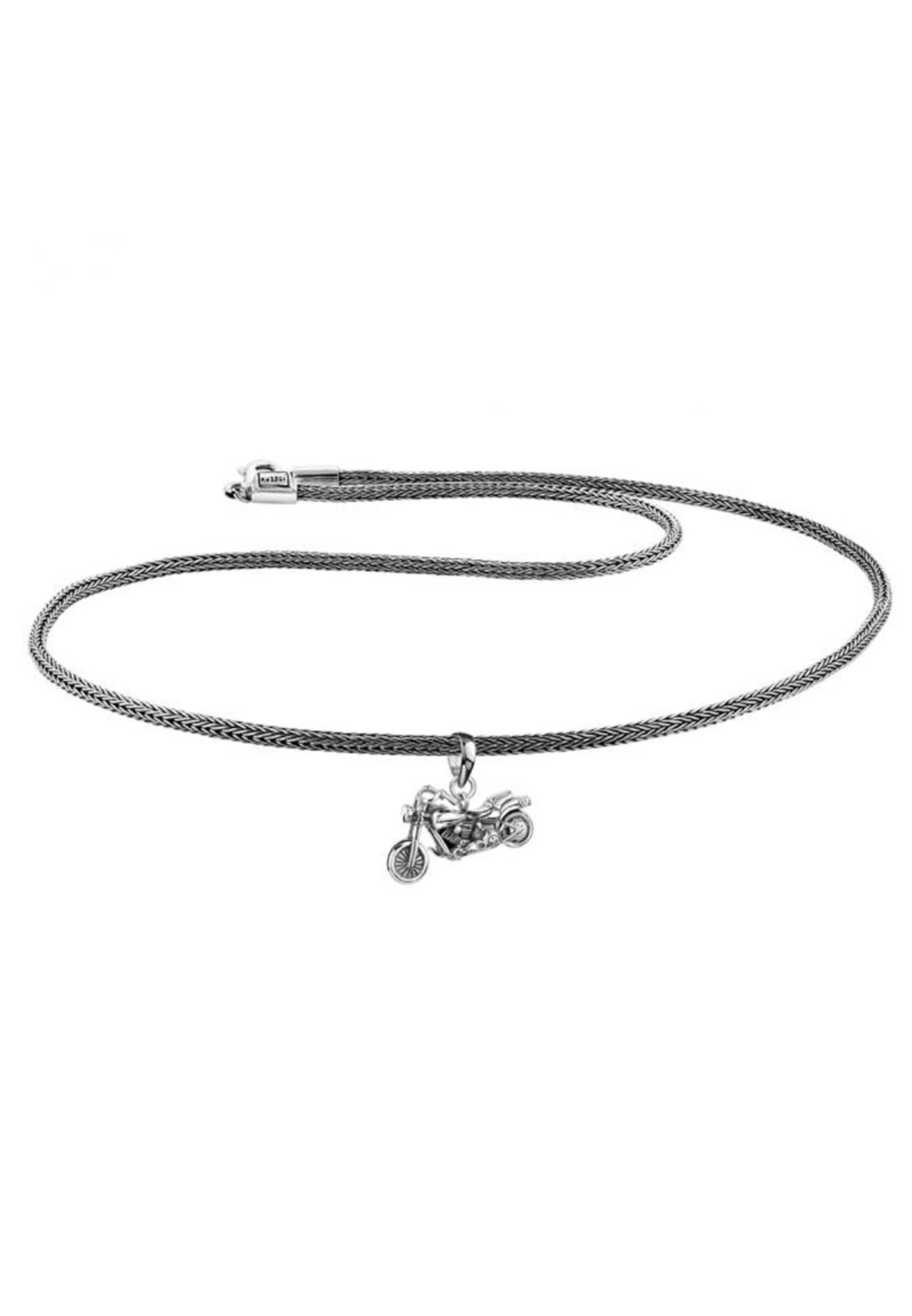In Silber Kuzzoi In Kuzzoi Halskette Halskette 3lJc1FKT
