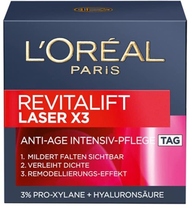 L'Oréal Paris 'Revitalift Laser X3', Anti-Age Intensiv-Tagespflege