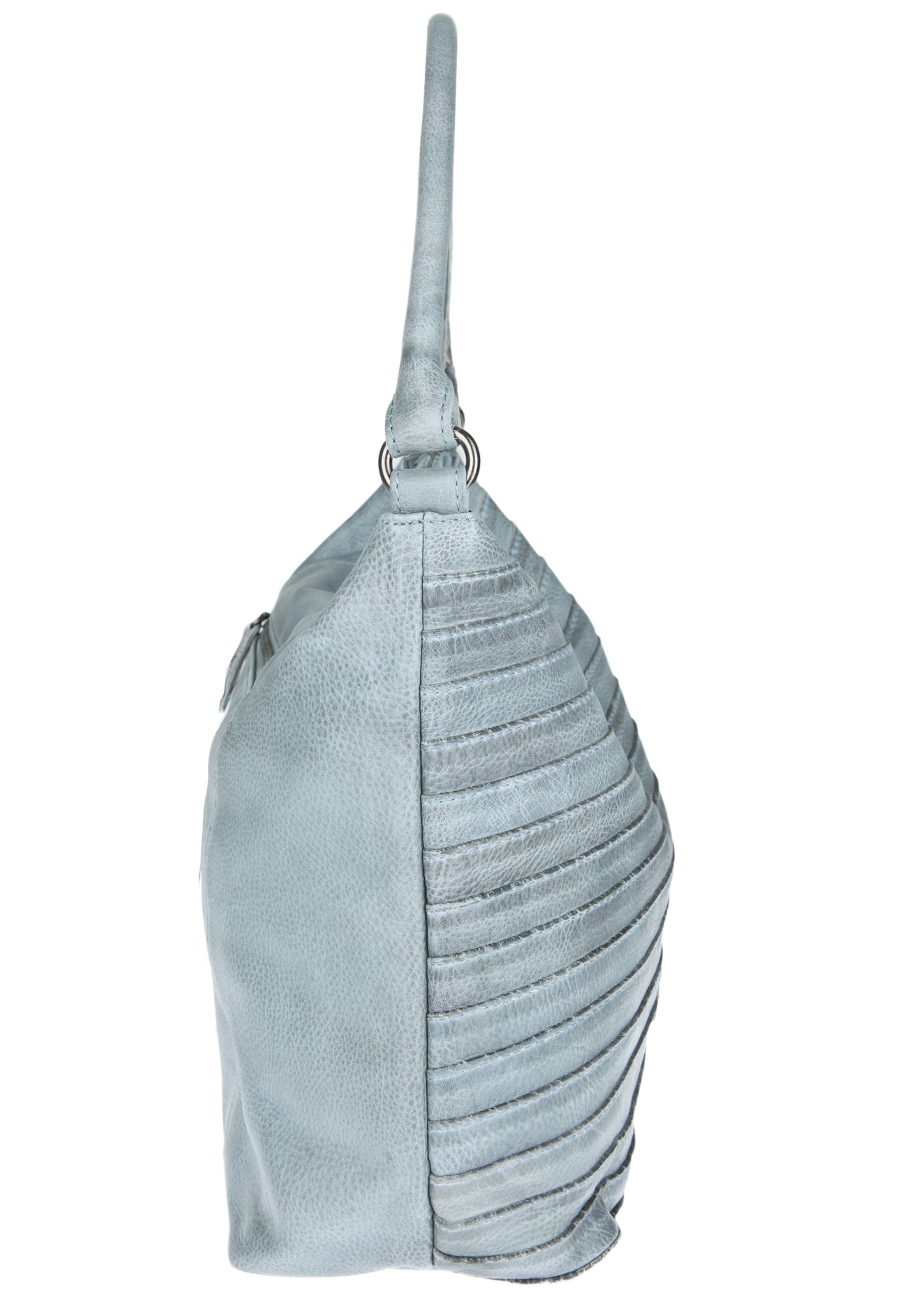 Fredsbruder bag 'schnuckelchen' Hellblau Hobo In 8nyvmwON0