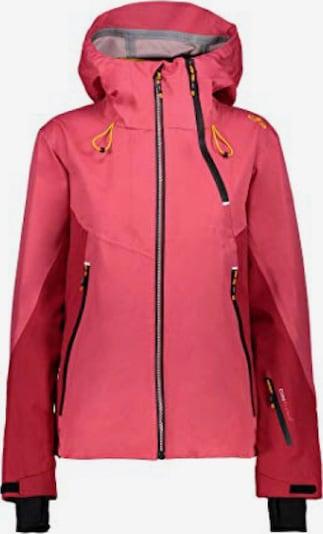 CMP Jacke in pitaya / schwarz, Produktansicht