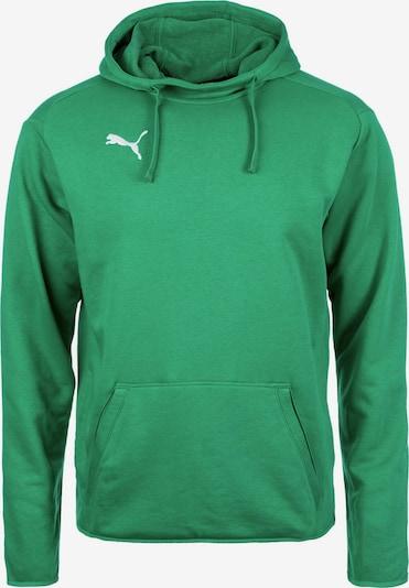 PUMA Sportsweatshirt 'Liga' in de kleur Groen, Productweergave